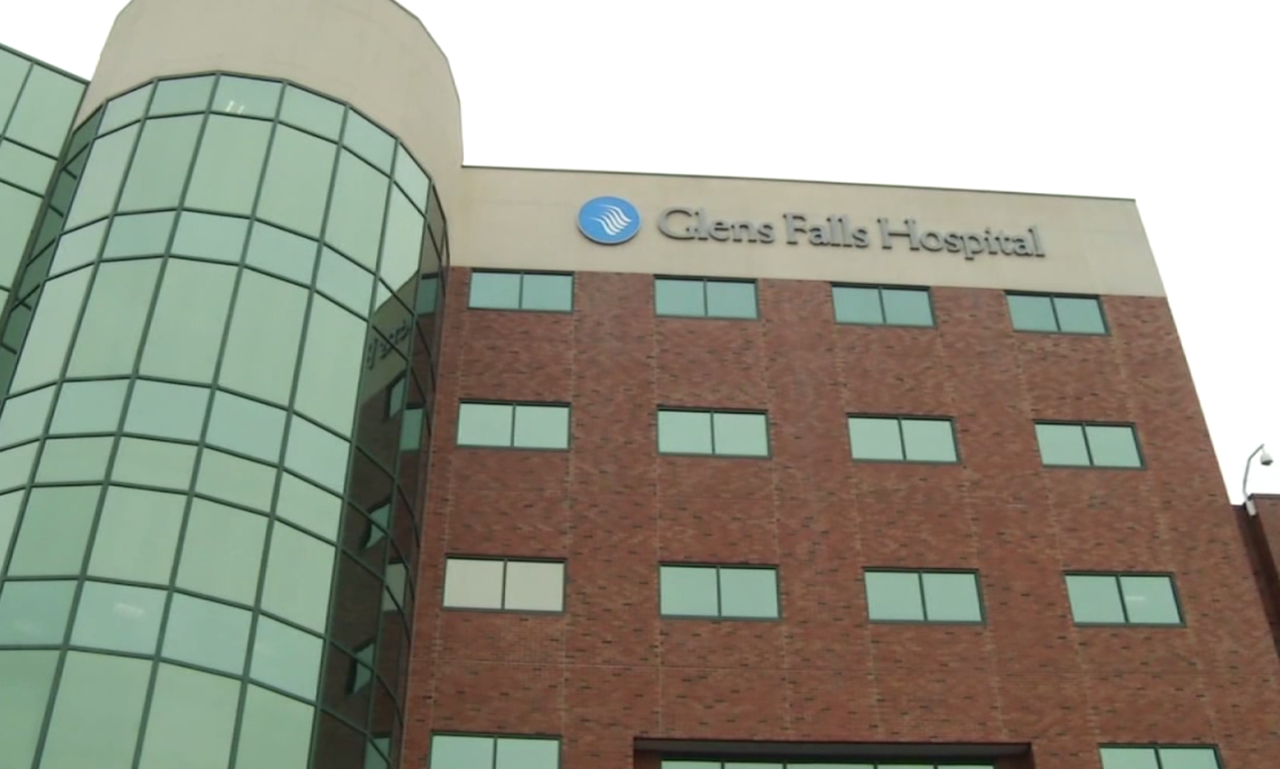 Glens Falls Hospital featured in Forbes state employer list