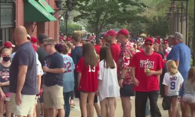 Cardinals fans hope the wins keep coming as seasons end nears