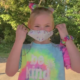 8-year-old to ask school district for mask mandate after being bullied for wearing one