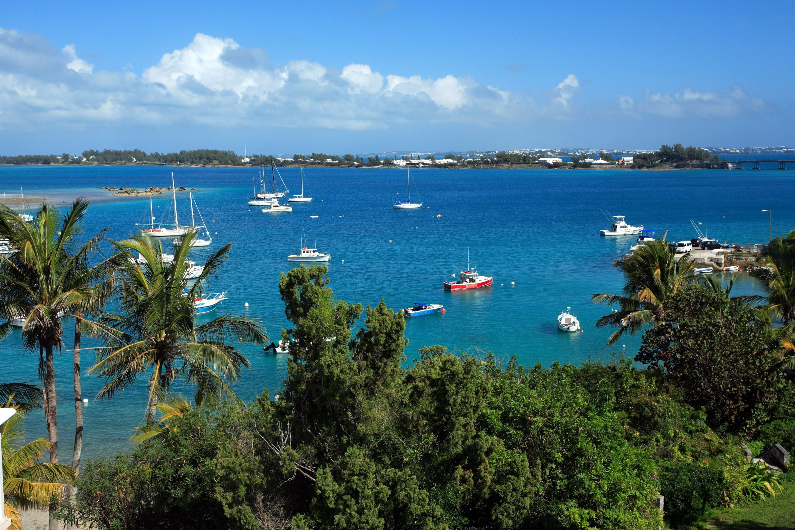 CDC Adds New Destinations to Highest Travel Warning Level, Including Bermuda and Antigua
