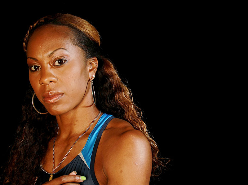 1632240550 916 Former Olympic Sprinter Sanya Richards Ross Joins 'The Real Housewives of