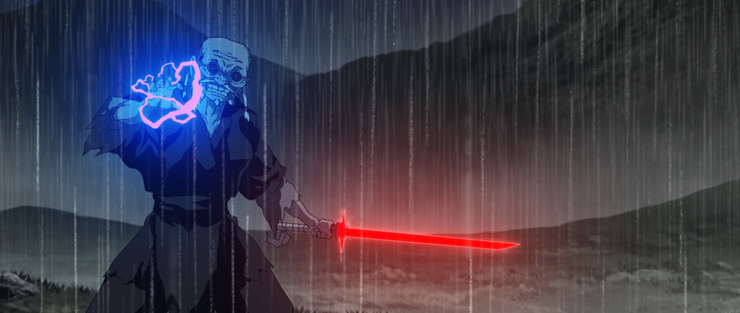Disney+ Uses 'Star Wars: Visions' to Turn Something Old Into Something New