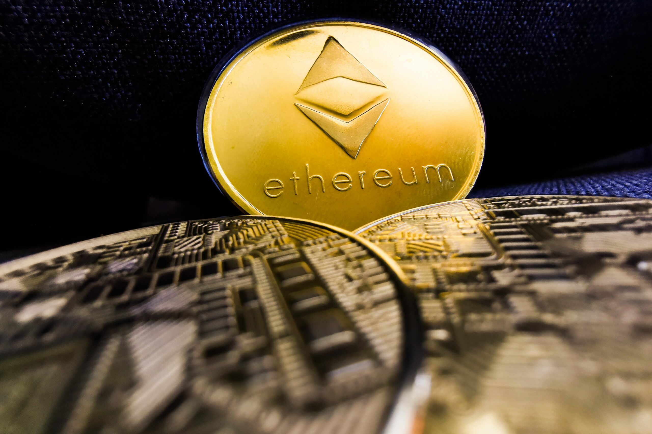 Christie's Is Now Accepting Ether in Exchange for Ethereum's Earliest NFTs