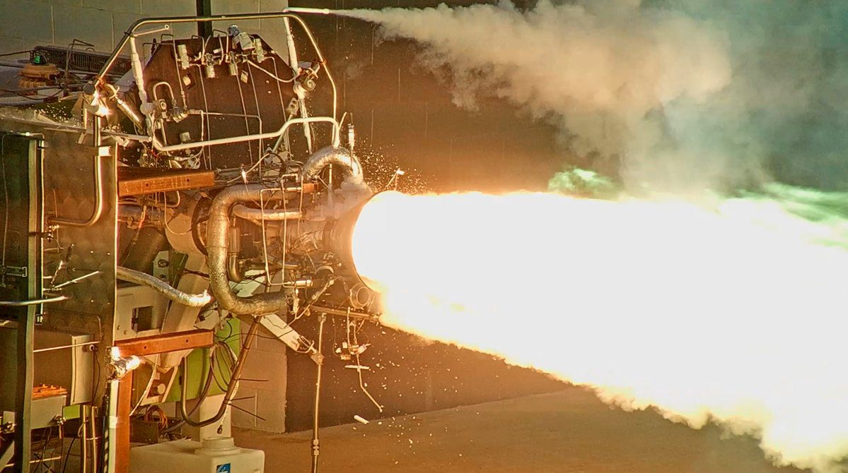 Space Startups Astra, Firefly Join Forces to Make Rocket Engine After Test Setbacks