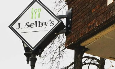 J. Selby's to close dining room as COVID numbers rise