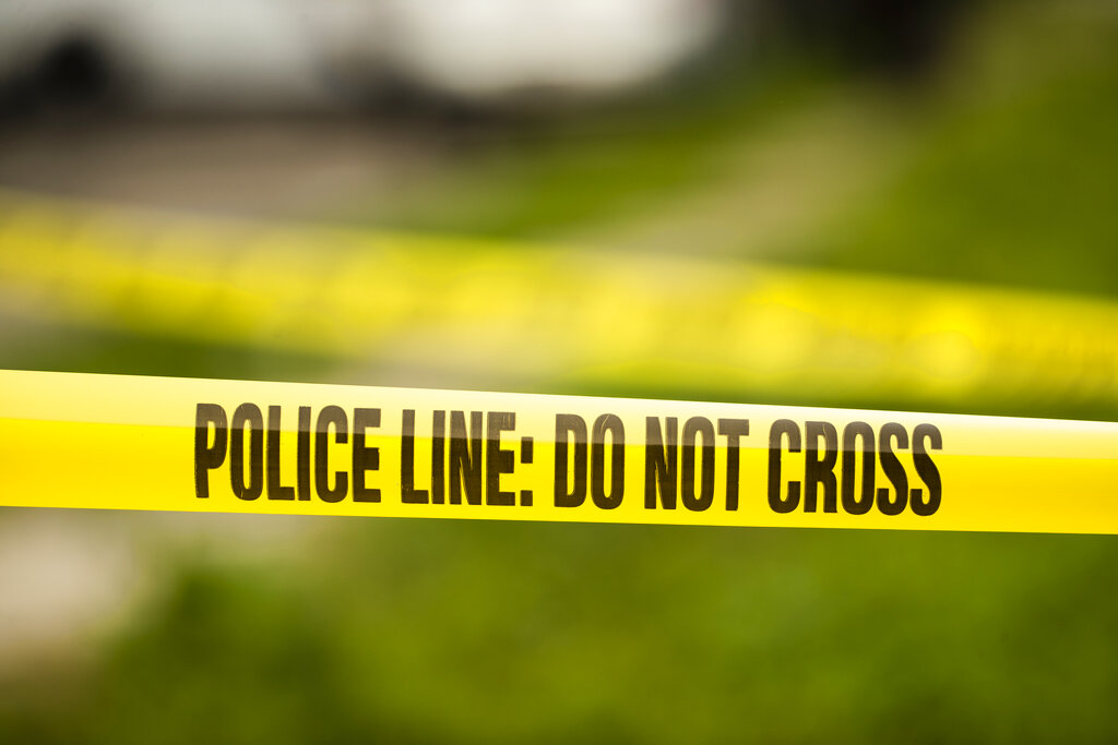 Caretaker's sister, mother die after he chokes to death