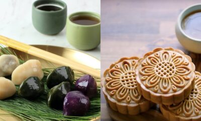 From mythical turtles to moon spirits: the legends behind Chuseok and Mid-Autumn Festival