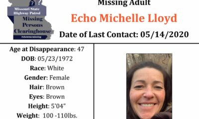 Missouri has more than 700 missing adults and children
