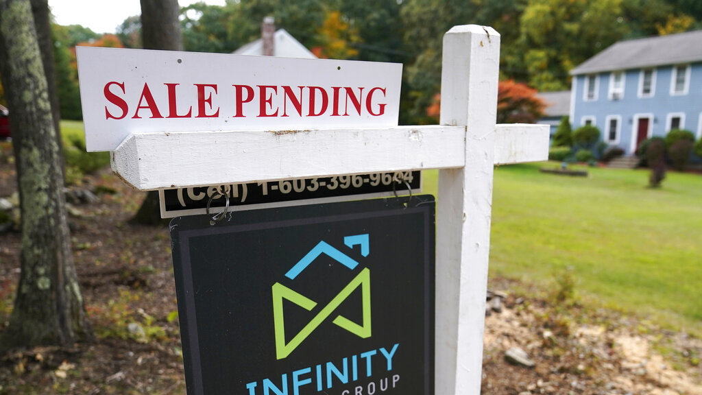 Ticker: Home sales down for second straight month; Activision confirms SEC probe