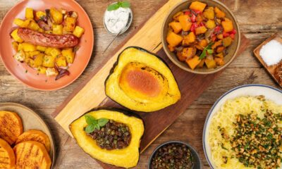 All about winter squash — plus five recipes