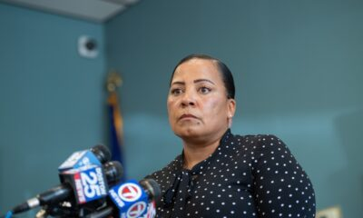 Rachael Rollins on the docket for Senate discussion