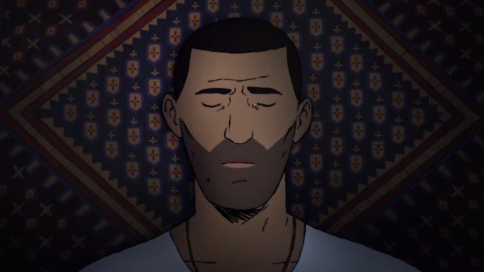 'Flee' Is a Riveting Animated Documentary About an Afghan Refugee