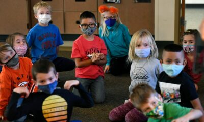 Only 22% of Colorado schools are in state's weekly COVID-19 testing program