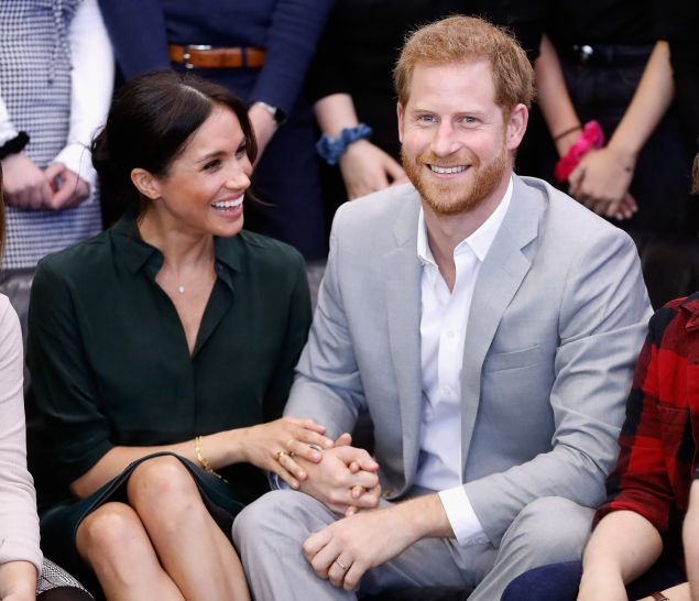 1632335064 616 Prince Harry and Meghan Markle Are So Excited About Their