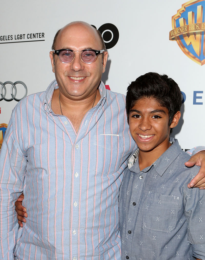 1632335580 79 'Sex and the City star Willie Garson kept his