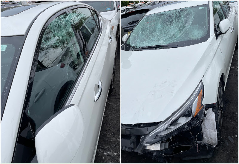 1632338401 576 'Fck Chinese NYC man savaged in road rage attack as