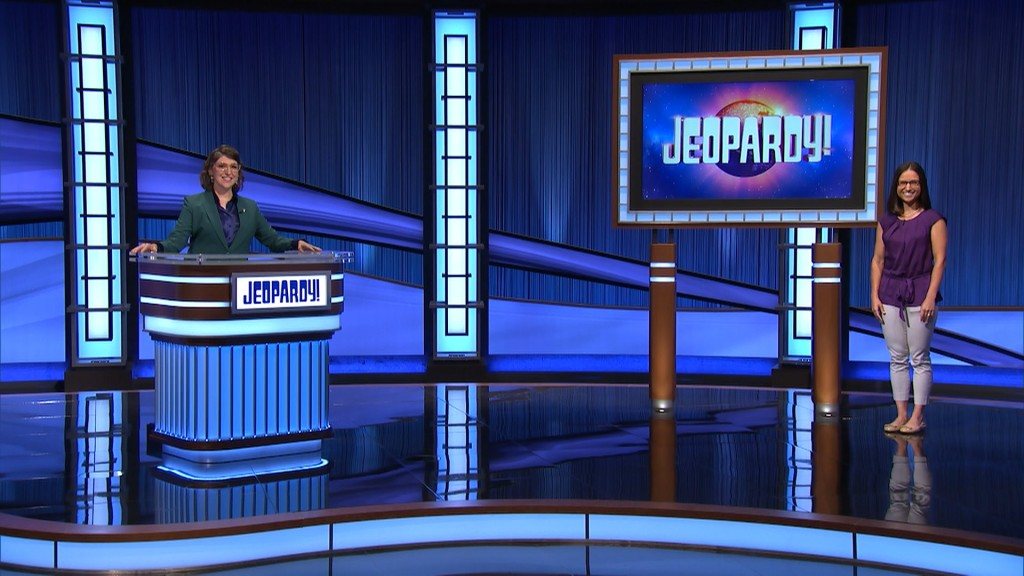 Minneapolis ophthalmologist to compete on Thursday's episode of 'Jeopardy'