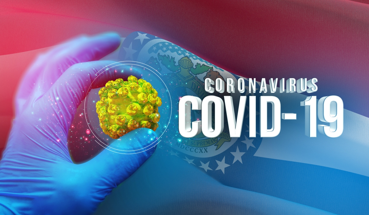 Additional Missouri counties surpass 40% full vaccination against COVID-19