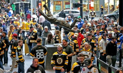 TD Garden to require proof of Covid-19 vaccine or negative test