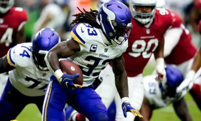 Vikings' 0-2 start both different and the same as last season
