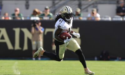 Why the Patriots' defensive game plan against the Saints should center on one player