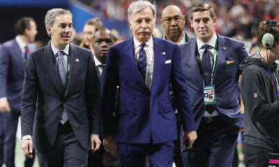 Missouri Supreme Court upholds financial inquiry for Kroenke and NFL
