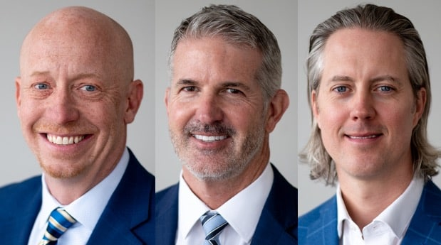 CBRE brokers, Newmark at impasse over what they can do for work