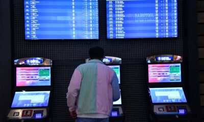 Sports betting raking in millions more than expected for Colorado water projects