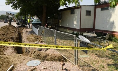 Four corporate owners generate a quarter of complaints from Colorado's mobile home residents