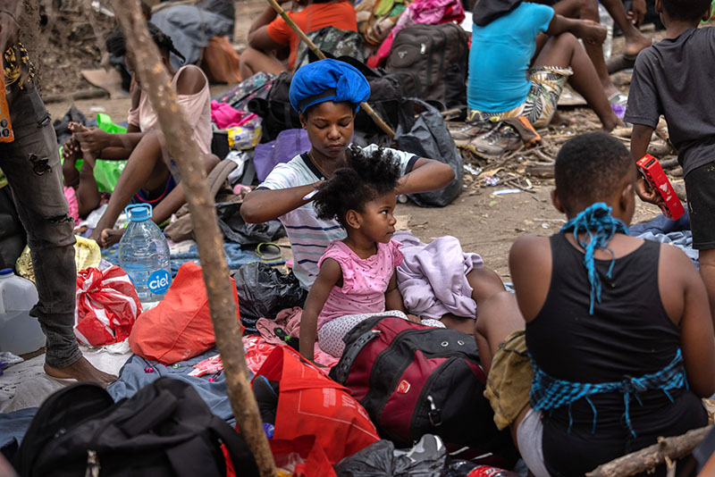 1632404745 651 Cleanup organizer describes Third World conditions at migrant camp in