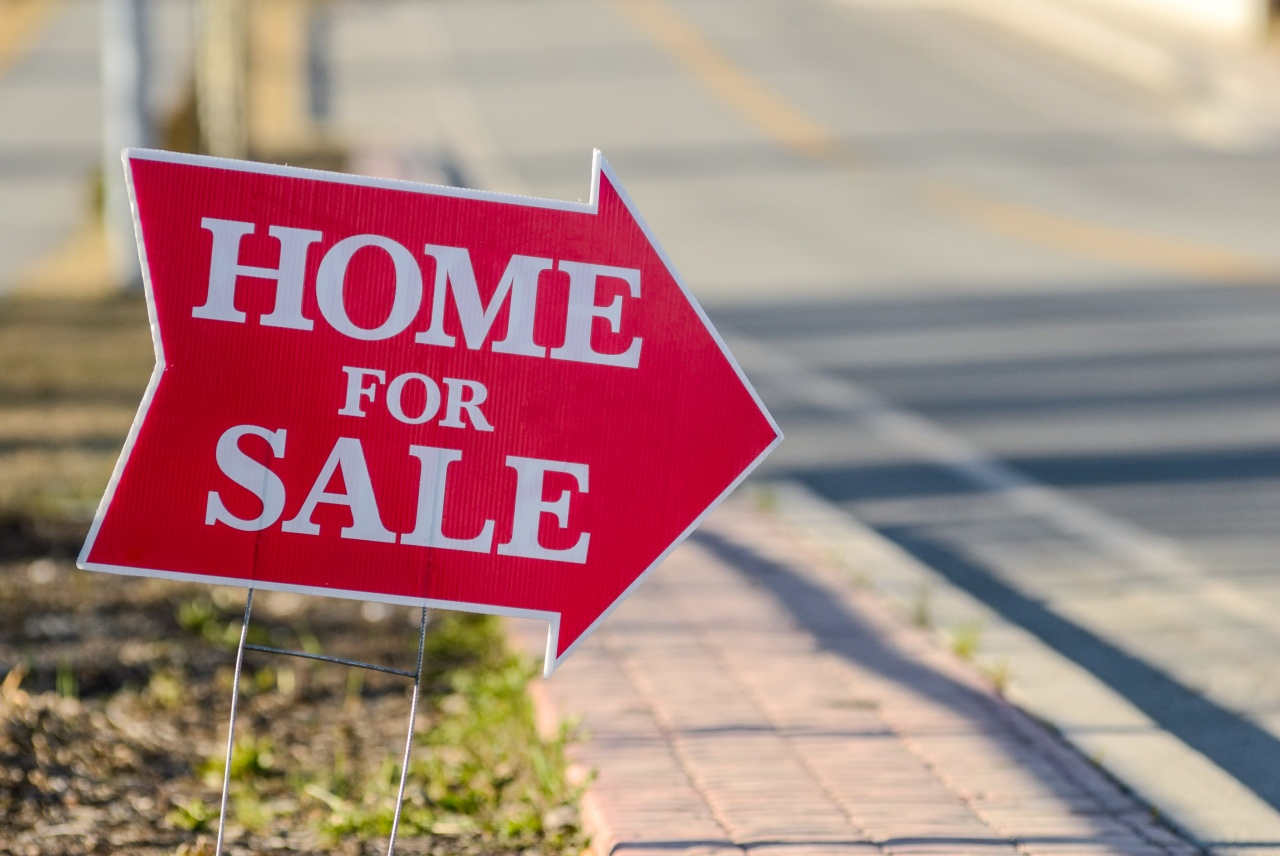 Home sales dipped in August after two months of increases