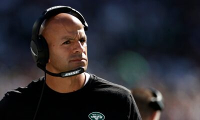 Now leading Jets, Robert Saleh got NFL start as coaching intern for Vic Fangio