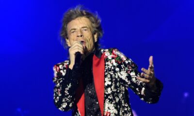 Rolling Stones in St. Louis for rehearsals ahead of tour launch