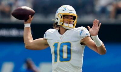 Fantasy football Week 3 players to start and start: Patrick Mahomes, Justin Herbert, Courtland Sutton