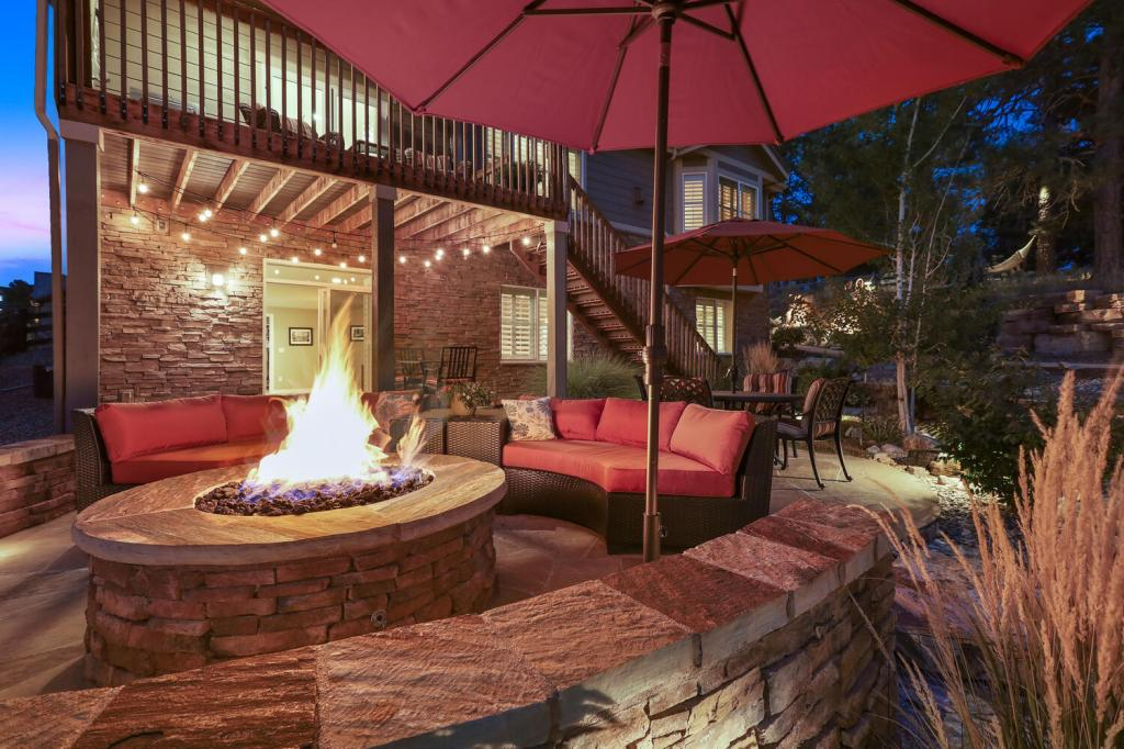 Four patios for a perfect fall in Denver