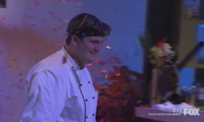 Hell's Kitchen winner dishes on life after finale