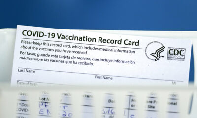 CDC advisory panel backs COVID-19 booster shots for high-risk adults