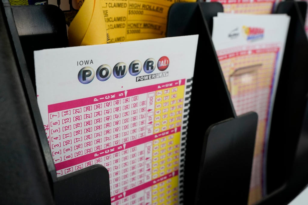 Powerball jackpot climbs to an estimated $523 million prize