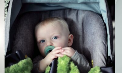 Governor's Traffic Safety free child seat inspections