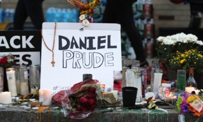 RPD serves charges against officer involved in Daniel Prude incident