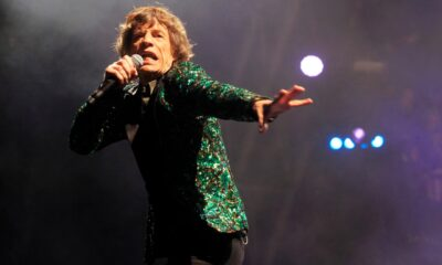 The Rolling Stones kick off 'No Filter Tour' in St. Louis on Sunday