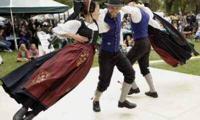 Fall fun guide: Don't miss these 2021 Colorado Oktoberfests before they blow away