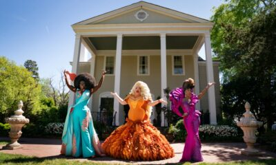 """Drag TV show """"We're Here"""" sashays through Grand Junction for upcoming episode"""