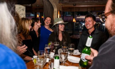 Last call at 24-year Aspen watering hole Jimmy's brings fans out of the woodwork