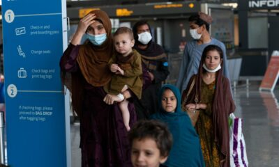 Guest commentary: Afghan refugees need America's compassionate spirit