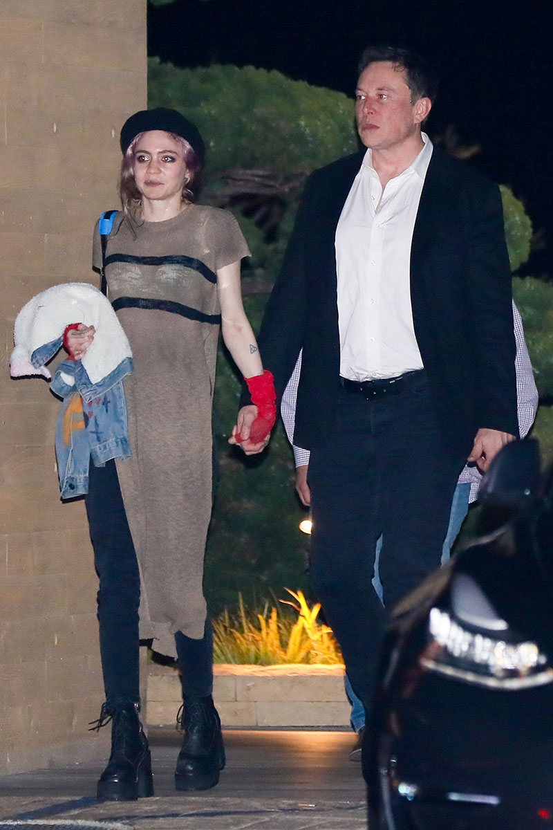 1632500997 727 On the Market Elon Musk and Grimes Split After 3