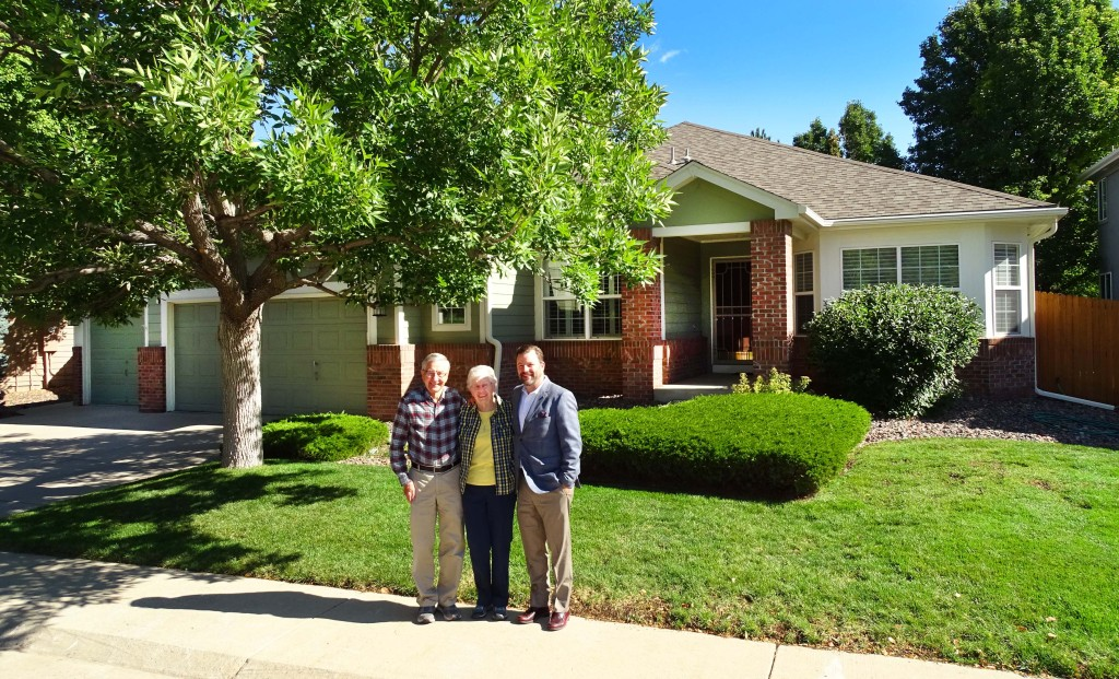 Getting ahead of the curve: A proactive approach to downsizing leads to a seamless sale in a great market