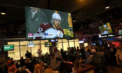 Altitude Sports, still unavailable on two major providers, to carry 69 of 82 Avalanche regular-season games