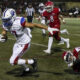 """Cherry Creek pulls away from Regis Jesuit in 34-14 win as young team takes """"big step"""""""