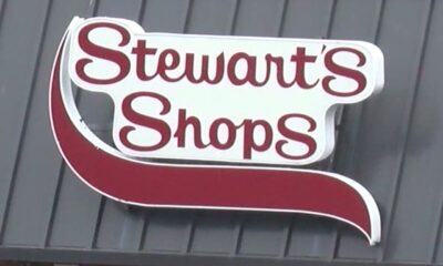 Stewart's Shops offers free coffee for a year to winner of new cup design